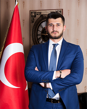 Antalya Lawyer